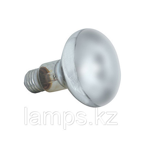 Рефлекторная лампа накаливания R80 100W , фото 2