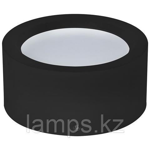 Светильник направленного света накладной SANDRA-15 15W 4200K черный