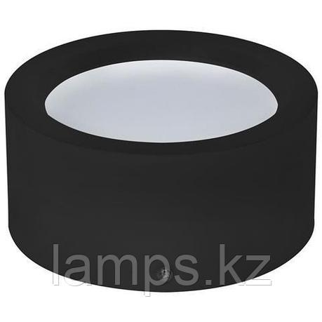 Светильник направленного света накладной SANDRA-15 15W 4200K черный , фото 2