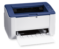 Принтер лазерный Xerox Phaser 3020BI