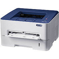 Принтер лазерный Xerox Phaser 3052NI, фото 1