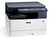 МФУ А3 лазерный Xerox WorkCentre  A3 B1022DN