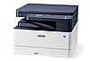 МФУ А3 лазерный Xerox WorkCentre B1025DN