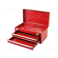 Ящик для инструмента металлический 510х220х250мм 65683