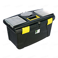 Ящик для инструмента пластиковый 565*325*290мм 65574