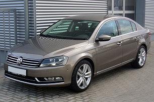 Volkswagen Passat B7 2011-