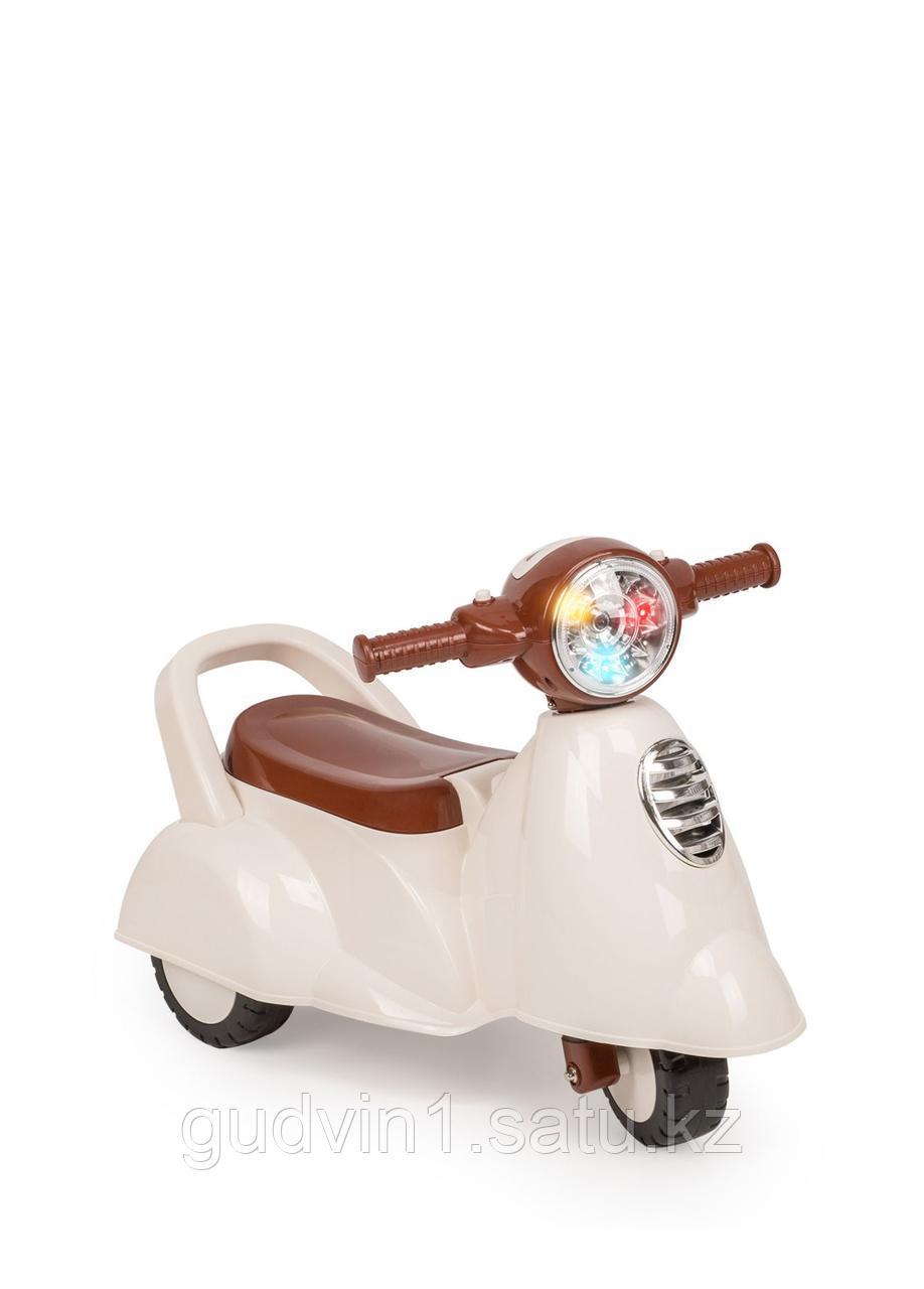 MOPPY мотоцикл–каталка 00-98318