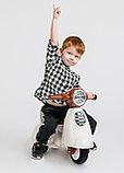 MOPPY мотоцикл–каталка 00-98318, фото 5