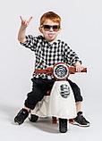MOPPY мотоцикл–каталка 00-98318, фото 6