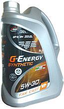 Моторное масло G-ENERGY SYNTHETIC FAR EAST 5W-30 1L
