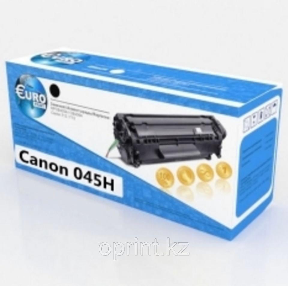 Картридж Canon 045 черный