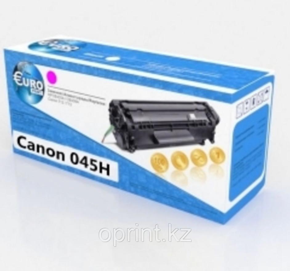 Картридж Canon 045 пурпурный