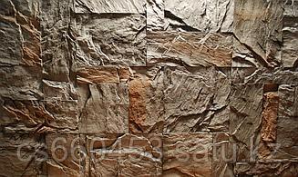 Форма для декоративного камня СКАЛА