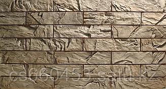 Форма для декоративного камня КАМЕННЫЙ КИРПИЧ