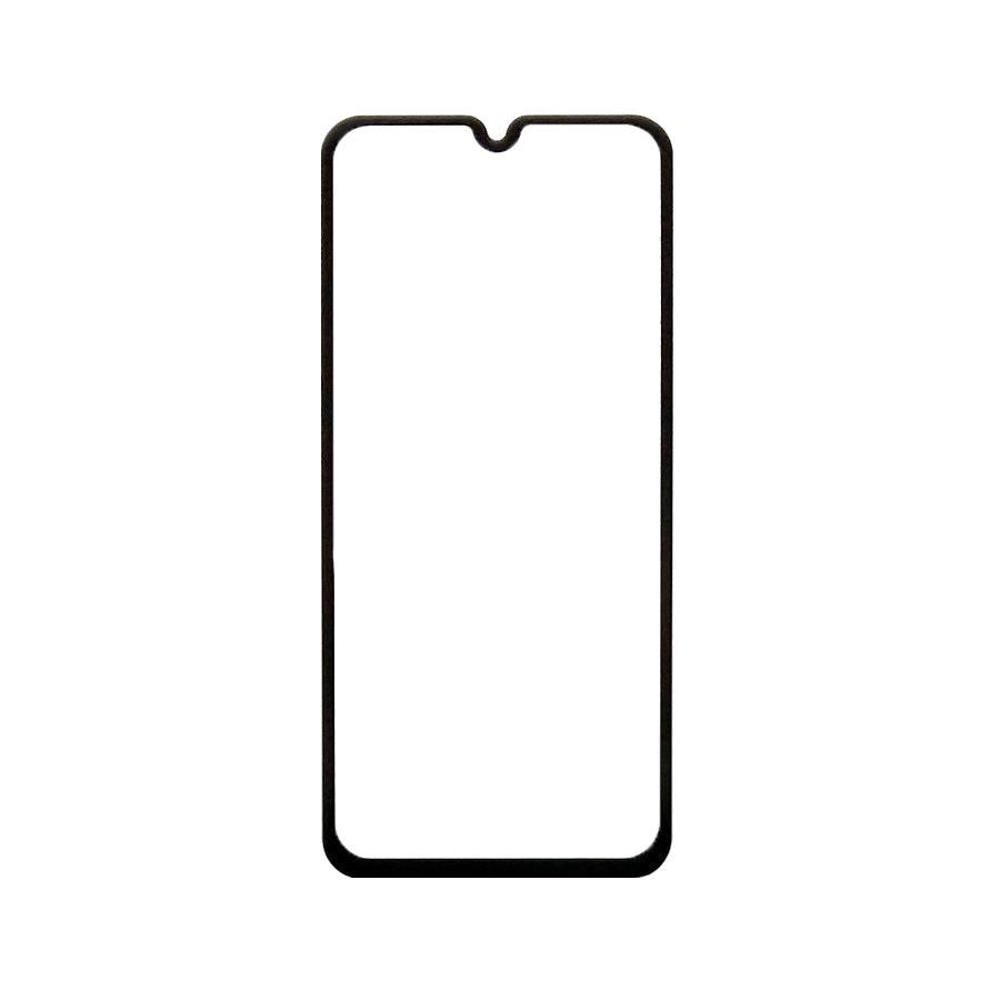 Защитное стекло Samsung A40 2019, Samsung A405 2019 Окантовка Black A-Case