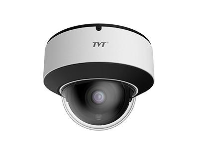 2Мп  IP-камера с функцией обнаружение лица TVT TD-9521E3(D/PE/AR2)