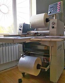 2-сторонний ламинатор ICO Autolam GS 5002 на Юге России 3