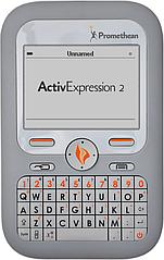 Система тестирования ActivExpression2 32 Cyrillic