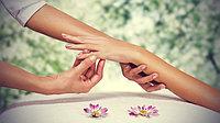 Точечный массаж, тригерные точки, руки 25 минут