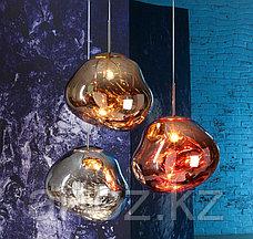 Подвесной светильник Tom Dixon Melt Chrome, фото 3
