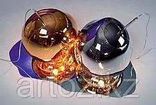 Подвесной светильник Tom Dixon Melt Chrome, фото 2