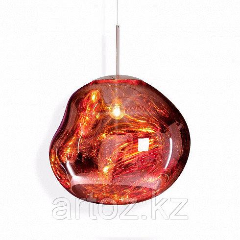 Подвесной светильник Tom Dixon Melt Copper