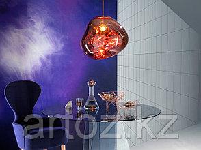 Подвесной светильник Tom Dixon Melt Copper, фото 2