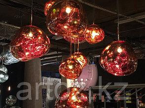Подвесной светильник Tom Dixon Melt Copper, фото 3