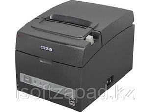 Принтер чеков Citizen CT-S310II, фото 2