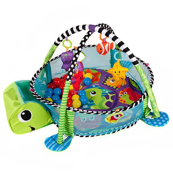 "Fitch Baby Игровой коврик ""Turtle Gym"""