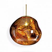Подвесной светильник Tom Dixon Melt Gold