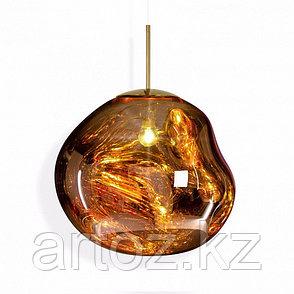 Подвесной светильник Tom Dixon Melt Gold, фото 2