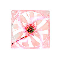 Кулер для кейса Thermaltake Pure 12 LED DC Fan Red
