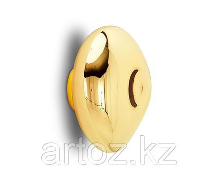 Настенный/Потолочный светильник Tom Dixon Melt Surface Gold, фото 2