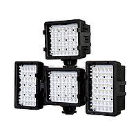 Светодиодный фонарь  Video light Led CN48, фото 1