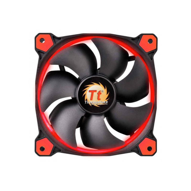 Кулер для кейса Thermaltake Riing 12 LED Red
