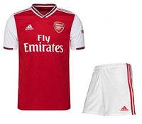 Футбольная форма «  Arsenal » 2019-2020. Без фамилии.