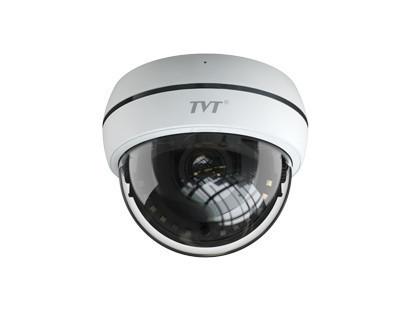 2Мп  IP-камера с функцией обнаружение лица TVT TD-9527E3(D/PE/IR0)