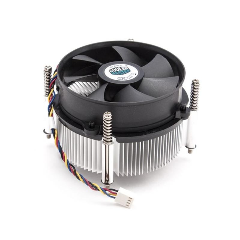 Кулер Cooler Master CP8-9HDSA-PL-GP