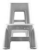 Стул-платформа пластиковый SGCB (стремянка), фото 2