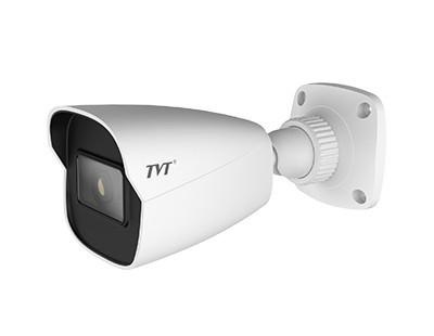 4Мп  IP-камера с функцией обнаружение лица TVT TD-9442E3(D/PE/AR3)
