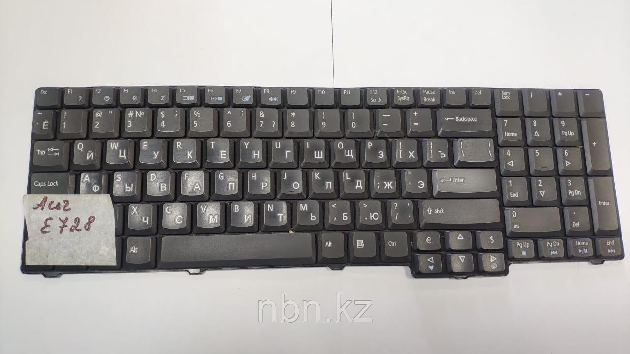 Клавиатура Acer E728