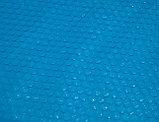 Обогревающее покрывало Intex Solar Pool Cover для бассейнов (488 см), фото 2