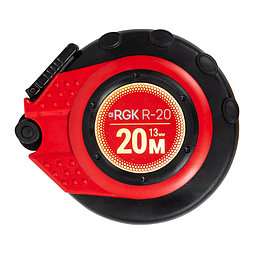 Рулетка RGK R-20