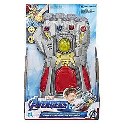 "Hasbro ""Мстители: Финал"" Перчатка Бесконечности Железного человека (свет, звук)"