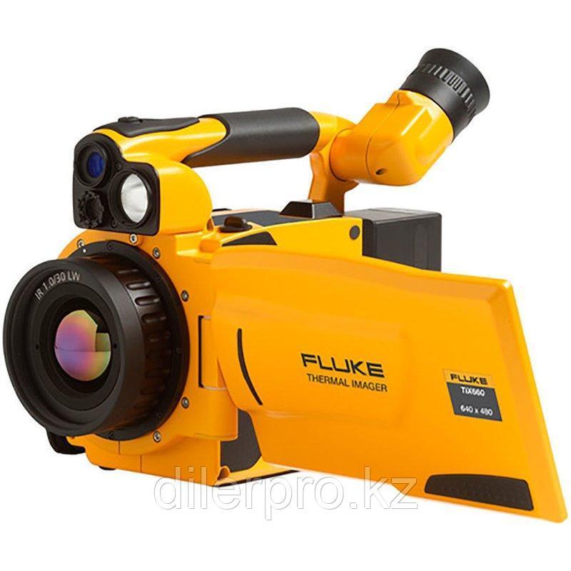 Тепловизор Fluke TiX1000