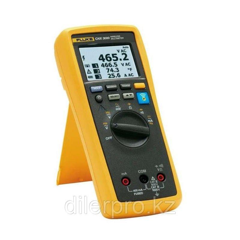 Беспроводная измерительная система Fluke CNX 3000 HVAC