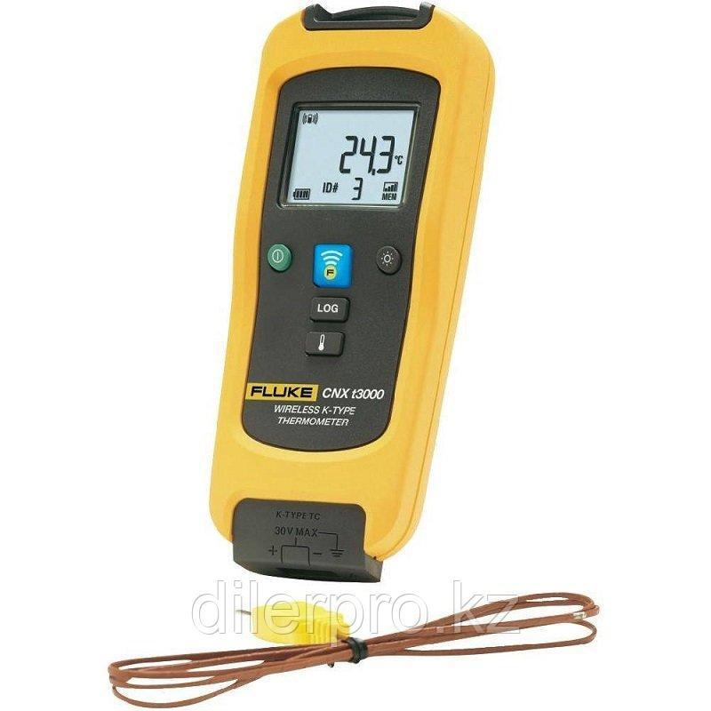 Беспроводная измерительная система Fluke CNX t3000