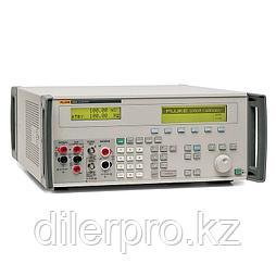 Многоцелевой калибратор высокого соответствия Fluke 5080A/SC-C 240
