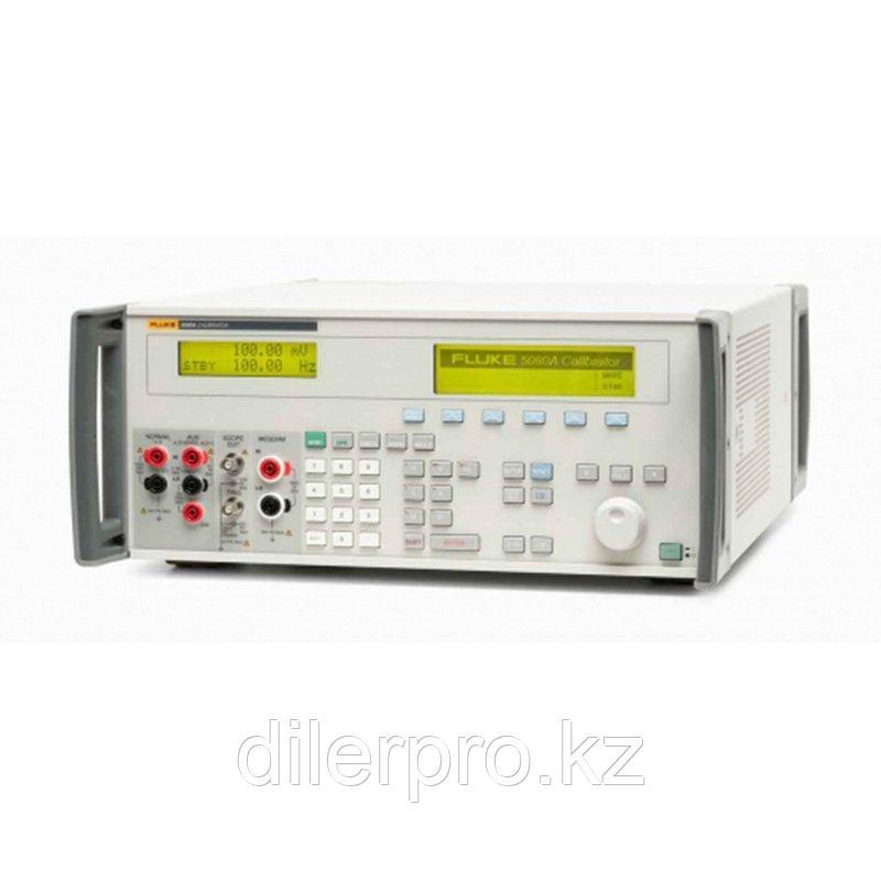 Многоцелевой калибратор Fluke 5522A-PQ/6 240